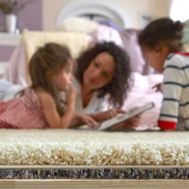 STAINMASTER® Carpet Cushion | Sarasota, FL