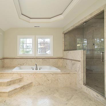 Natural Stone Floors in Sarasota, FL