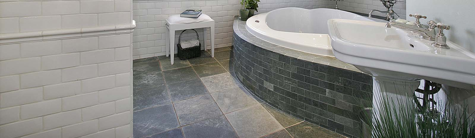 Interior Floors LLC | Natural Stone Floors